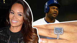 Evelyn Lozada's Engagement to Carl Crawford Cancelled