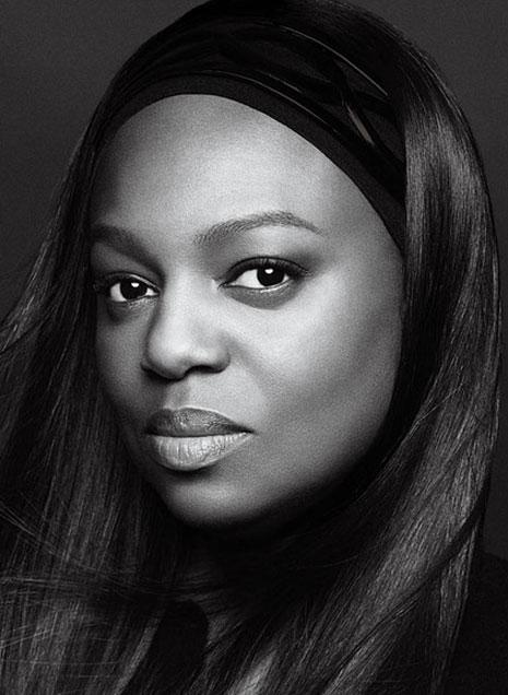 Get Inspired By Pat McGrath