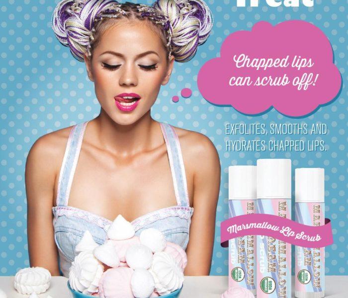 Treat Beauty Lip Scrubs