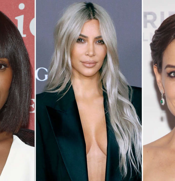 Change Up Your Hairstyles For 2018