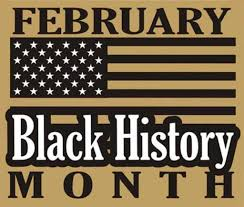 Celebrate Black History  Month : Blacks in Health & Beauty